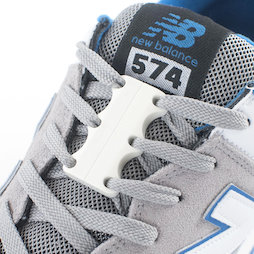 M-ZUB-02, Zubits® M, magnetic shoe closures, for youth & adults, in different colours