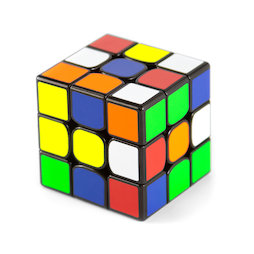 TG-CUBE-01, Magic cube 3x3, speed cube magnetic, WeiLong GTS2M by MoYu
